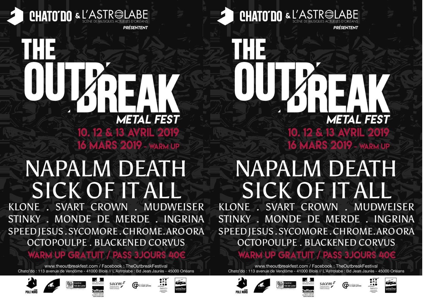 The-Outbreak-2019