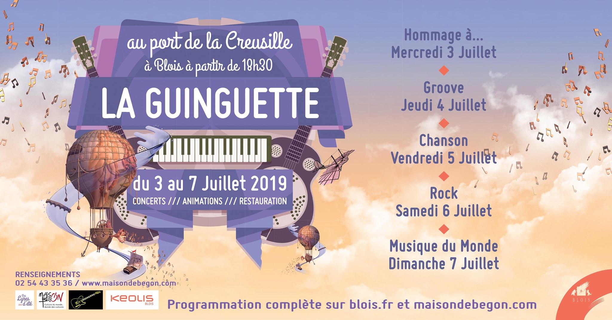 Guinguette 2019