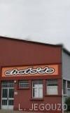 Le Chato'Do à Blois