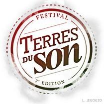 logo Le festival Terres du Son aura lieu le 8, 9 et 10 juillet 2011 à Tours, au Château de Candé, avec plein de beaux monde !