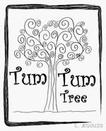 tumtumtree logo Ce Jeudi 11 aout à Les Fées Mères, aura lieu le concert des TUM TUM TREE !