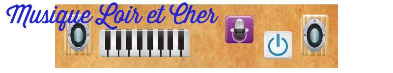 Musique Loir-et-Cher