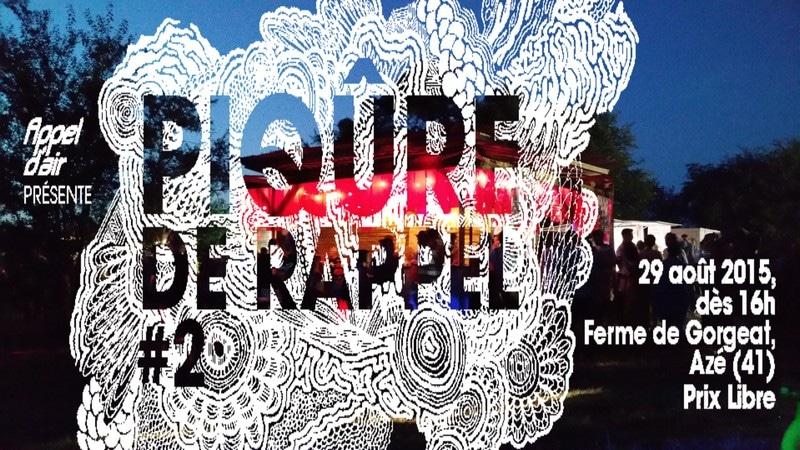 Appel Dair Piqure de Rappel 2015