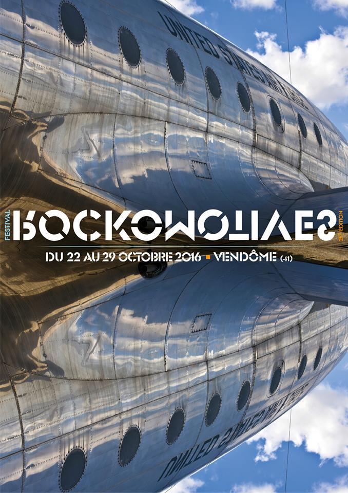 Affiche Rockos 2016 La Suite sur http://rockomotives.com/