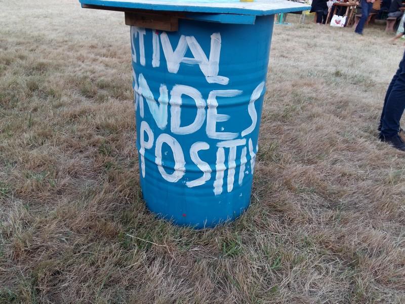 Festival Ondes Positives 2016