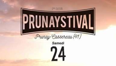 Affiche Prunaystival 2017