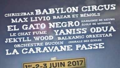 Festicolor17 Vendredi 2 juin 2017
