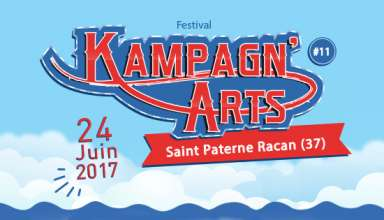 Kampagnards 2017 St Paterne Racan