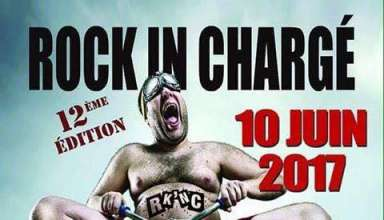 Rock in chargé 2017 Rock'in Chargé 2017