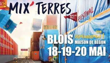 Maison de Bégon Festival MixTerre 2018