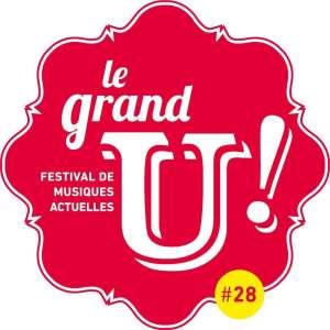 """logo Festival Orléanais GRATUIT dédié aux musiques actuelles, vendredi et samedi 15 et 16 juin a St jean de la Ruelle - Orléans, 14 concerts sur 2 jours pour découvrir des artistes qui nous emmènent dans """"les vapeurs de la nuit et nous laissent extasiés et joyeux""""..."""