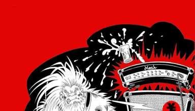 Yeti Yeti, le groupe, ni de Vancouver, ni de New-York, mais d'Orléans, Rock'n Punk, a sorti son CD : The Worst