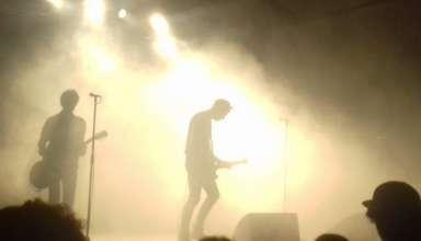 RockaVib 2018 Les Wampas 2 Lors de la 11è èdition du Rocka'Vib le groupe des années 80, Les Wampas sont en tournée pour leur dernier Album Evangélisti (le 12è album studio), et s'il tournent encore c'est qu'ils sont la preuve que Dieu existe... Vive le Punk !