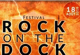 Festival Rock on the Dock 2018 Rock on the dock #4