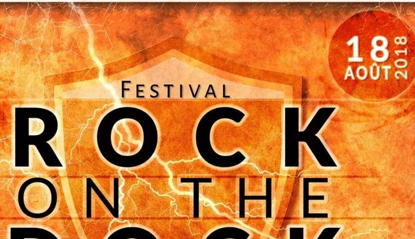 Festival Rock on the Dock 2018