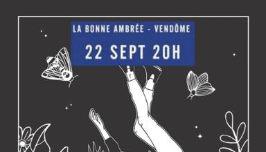 Peace me Off EP DC 22 Septembre 2018 Bonne Ambrée Le groupe Peace Me Off (Strasbourg), sera en tournée Damaged Coda Tour 2018 à Vendôme ce 22 Septembre à la Bonne Ambrée