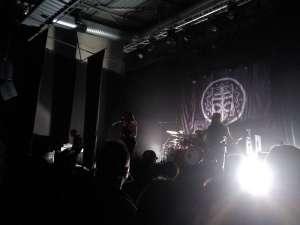 Outbreak Metal Fest 2019 Svart Crown