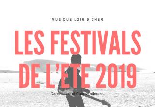 Les Festivals de l'Ete 2019