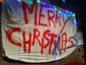 Concert Noel Merry christmas